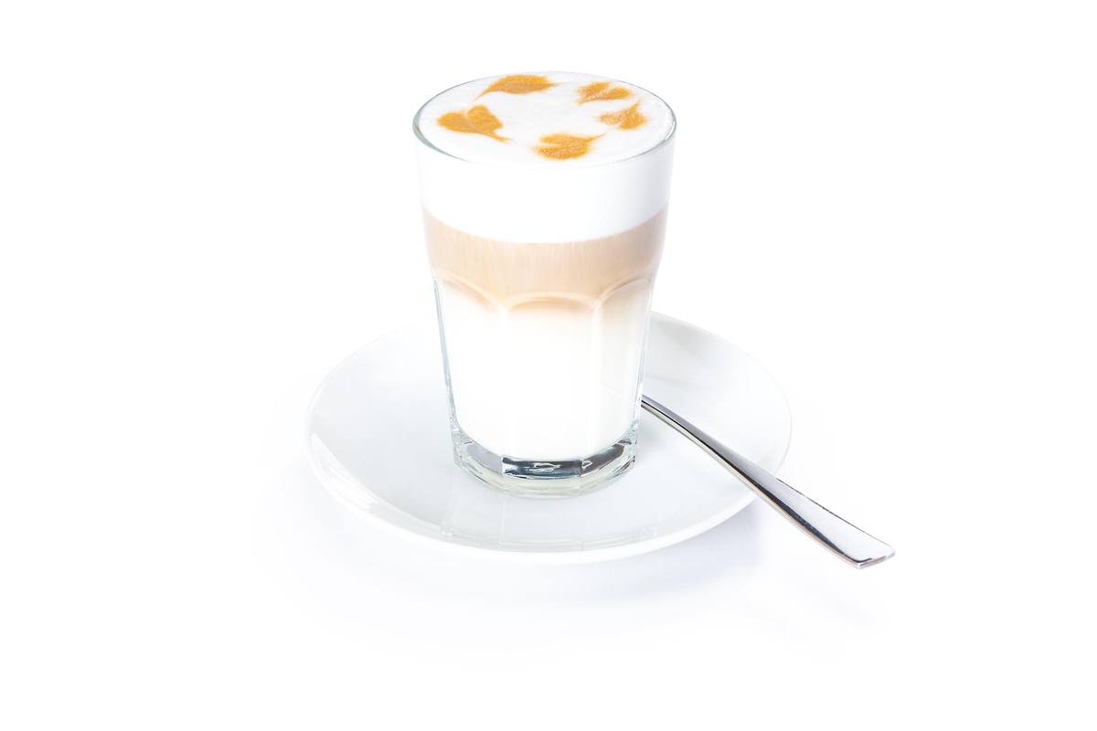 Latte Macchiatto